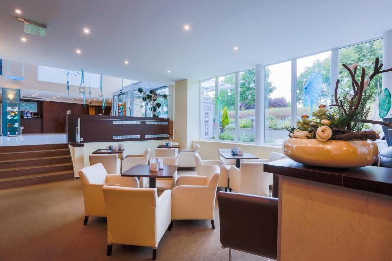 Coppa Lounge Bár